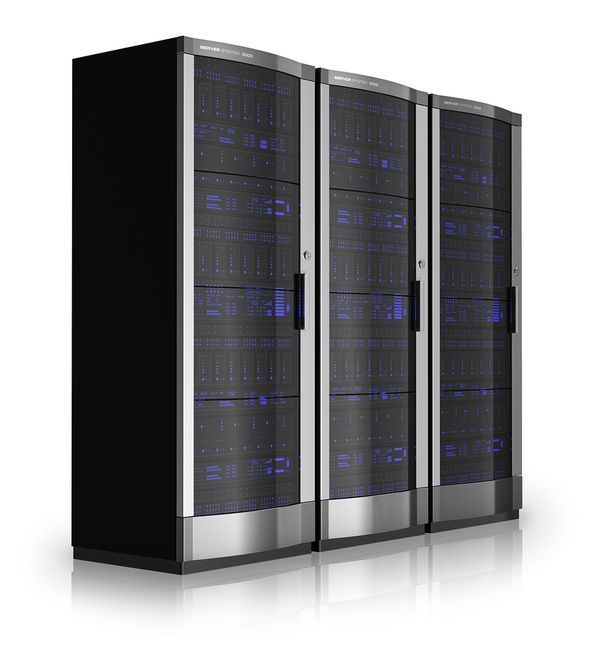 Monkey Business High Performance hosting in the cloud